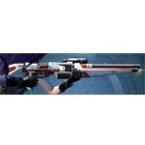 Interstellar Regulator's Blaster Rifle Dorn*
