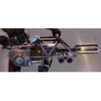 Victorious Combatant Assault Cannon