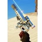 Victorious Infiltrator Blaster Pistol