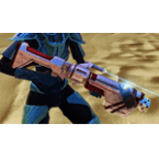 Victorious Infiltrator Blaster Rifle