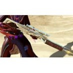 Victorious Infiltrator Sniper Rifle
