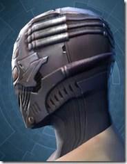 Wayward Warrior - Male Left