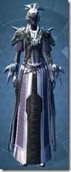Ceremonial Mystic - Female Front