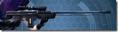 Kingpin's Sniper Rifle