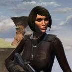 Philippa Starlancer - Jedi Covenant