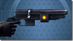 WL-29 Blaster