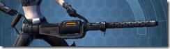EL-34 Plasma Cannon