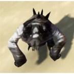 Masked Lobel