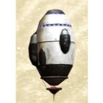 Model Formal Balloon