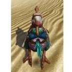 Tropical Orobird