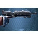 Z-10 Heavy Blaster Pistol