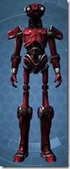 2V-R8 Crimson