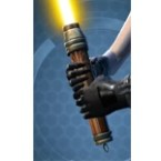 Antique Socorro Lightsaber Aurek*