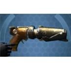 Antique Socorro Blaster Pistol Aurek*