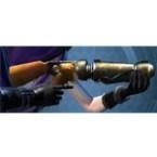 Antique Socorro Blaster Rifle Aurek*