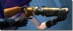 Antique Socorro Blaster Rifle Aurek