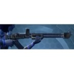 Athiss Advance Scout's Rifle*