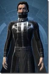 Malak's Shadow Armor - Male Close
