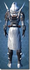 Reaver - Male Back