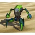 2C-TA Commander
