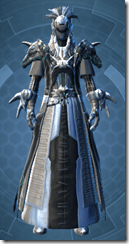 Amended Mystic - Male Front