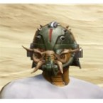 Baron Deathmark's Huttball Helmet