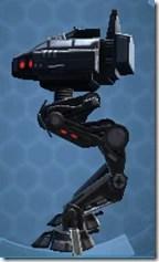 GZ-2 Recon Walker - Side