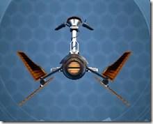 Gurian Starfire - Front