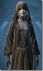 Kreia - Female Close