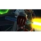Lightsaber of Indomitable Force