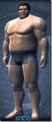 Male Body Type 4