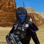 Selëne - Jedi Covenant