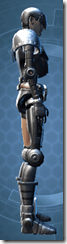 Series 615 Cybernetic - Male Right
