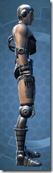 Series 616 Cybernetic - Male Right