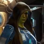 Shylar - Jedi Covenant
