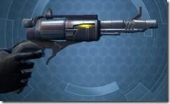 Stronghold Defender's Blaster