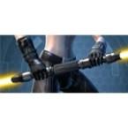 Stronghold Defender's Saberstaff*