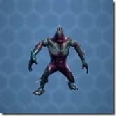 Symbiote Rakling - Front