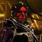 Temyah - Jedi Covenant