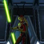 Kerrisone – Jedi Covenant