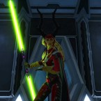 Kerrisone - Jedi Covenant
