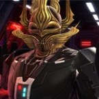 Kuoniradha - Jedi Covenant
