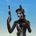 N'ein (PvP) - Jar'Kai Sword