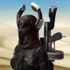 H'ase - Jar'Kai Sword