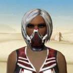 Sa'riah - Jedi Covenant