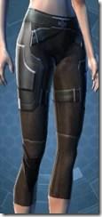 Advanced Slicer Pants Female