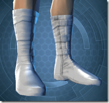Atris' Boots Male