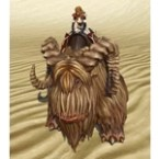 Dune Sea Bantha
