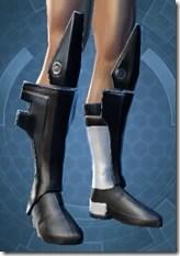 Enhanced Surveillance Boots Male