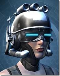 Enhanced Surveillance Hat Female